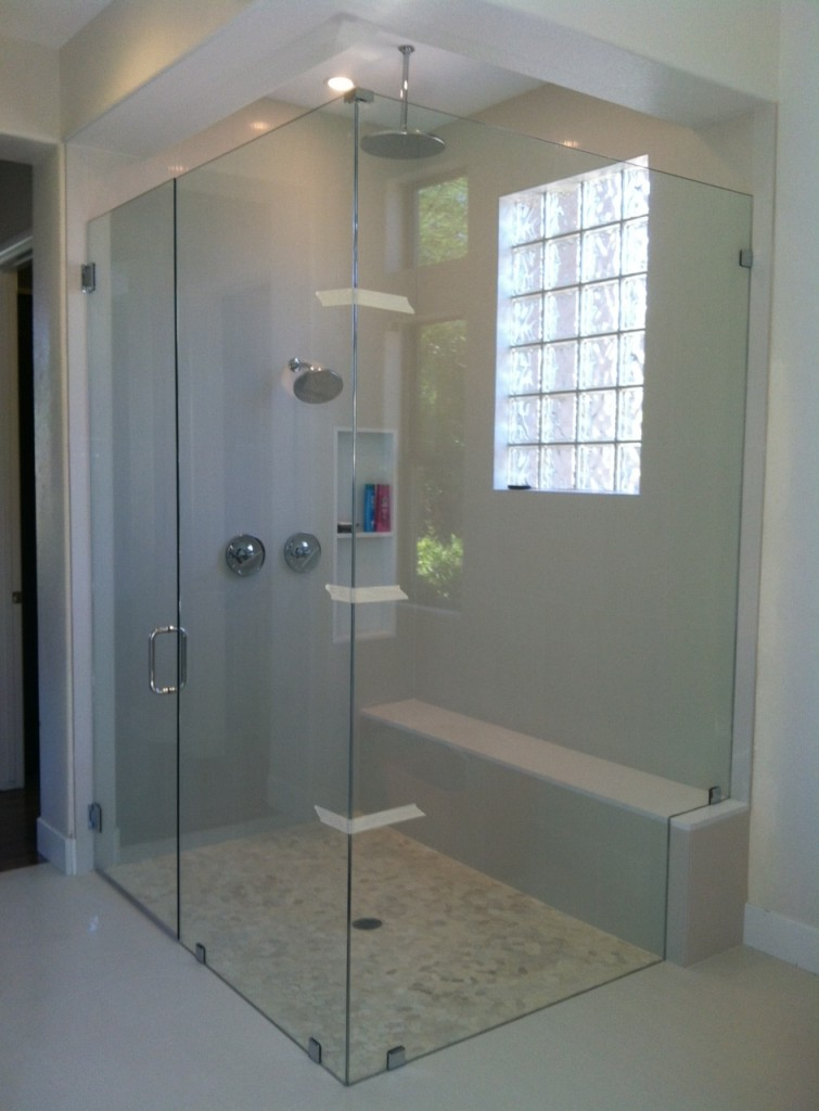 Bathroom Glass Shower Partition Mangalore - Cost of bathroom glass partition